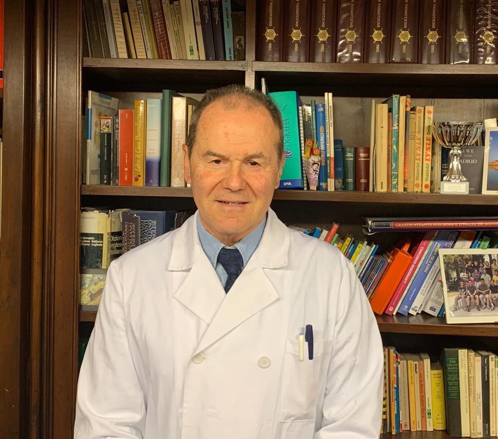 Dott. Franceschetto Cortina medica