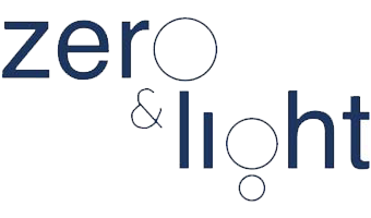 Zero & Light cortina Medica