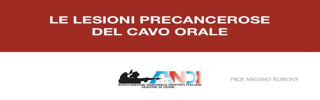 Lesioni_precanerose del cavo orale Cortina Medica